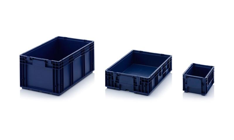 Пластмасови контейнери R - KLT